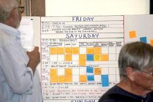 NESI schedule